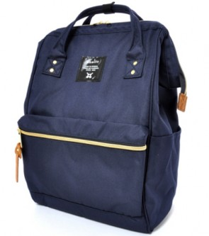 ANELLO MOUTHPIECE FILLED BACKPACK NV