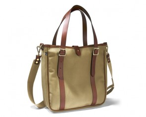 Dalby Canvas Tote Bag Medium - Khaki