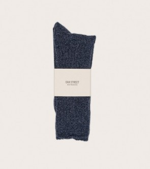 Indigo Trail Sock