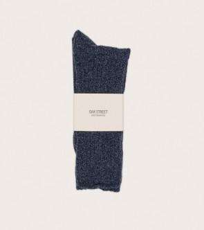 Indigo Trail Sock