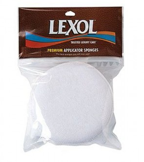 Lexol Applicator Sponges 2-pack
