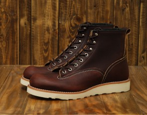 RED WING 2906 LINEMAN