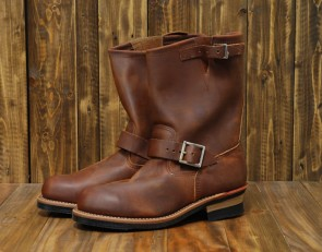 RED WING 2972 ENGINEER