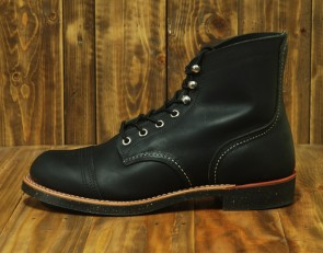 RED WING 8114 IRON RANGER